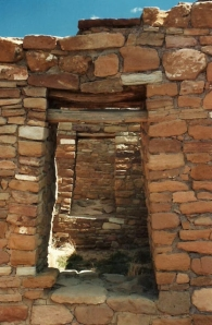 Somatic Doorways